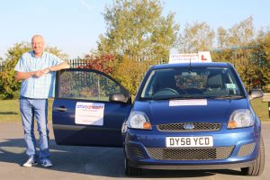 Mark Lawton Driving Instructor