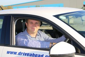 Dave Shannon Driving Instructor
